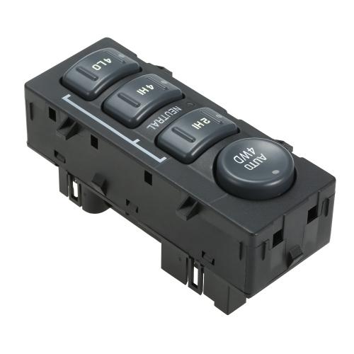 4WD Four Wheel Drive Switch for Chevy GMC Sierra Silverado Yukon 15709327Car Accessories<br>4WD Four Wheel Drive Switch for Chevy GMC Sierra Silverado Yukon 15709327<br>