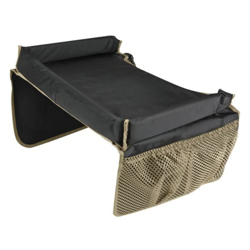 Multifunctional Vintage Safe New Design Waterproof Table Kids Snack Play Travel Tray for Car BackseatCar Accessories<br>Multifunctional Vintage Safe New Design Waterproof Table Kids Snack Play Travel Tray for Car Backseat<br>