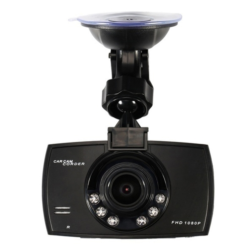 2.4 Inch 120 Degree Angle View Car DVRCar Accessories<br>2.4 Inch 120 Degree Angle View Car DVR<br>