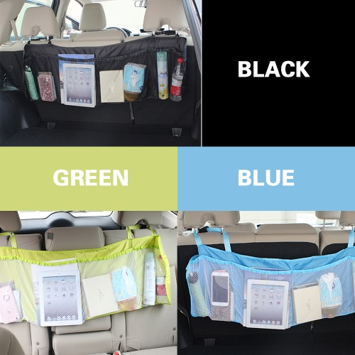 Multifunction Longer Version Car Backseat Hanging Box Organizer Auto Back Seat Travel Multi Pocket Car Styling Holder Storage BagCar Accessories<br>Multifunction Longer Version Car Backseat Hanging Box Organizer Auto Back Seat Travel Multi Pocket Car Styling Holder Storage Bag<br>