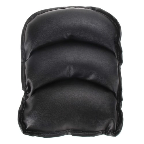 Car Styling Soft Elastic Armrest Cushion Auto PU Vehicle Center Console Arm Rest Middle Cover Seat Box Pad Protective Case Soft FaCar Accessories<br>Car Styling Soft Elastic Armrest Cushion Auto PU Vehicle Center Console Arm Rest Middle Cover Seat Box Pad Protective Case Soft Fa<br>