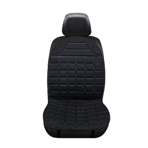 Assento aquecido de carro Capa de almofada de aquecedor 12V