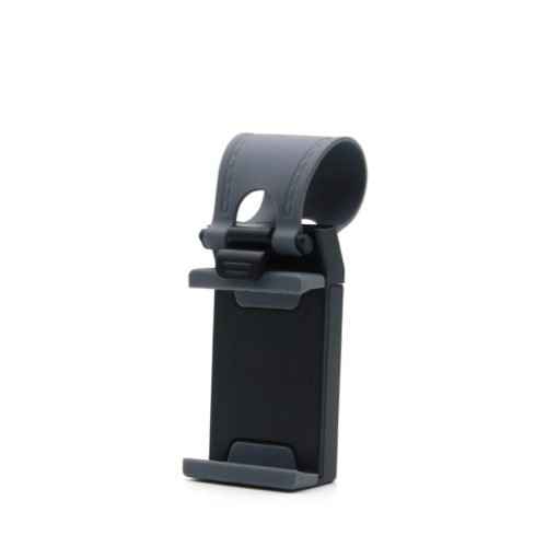 Car Steering Wheel Guide Phone Holder Bike Clip Mount Mobile-phone Stand SupportCar Accessories<br>Car Steering Wheel Guide Phone Holder Bike Clip Mount Mobile-phone Stand Support<br>