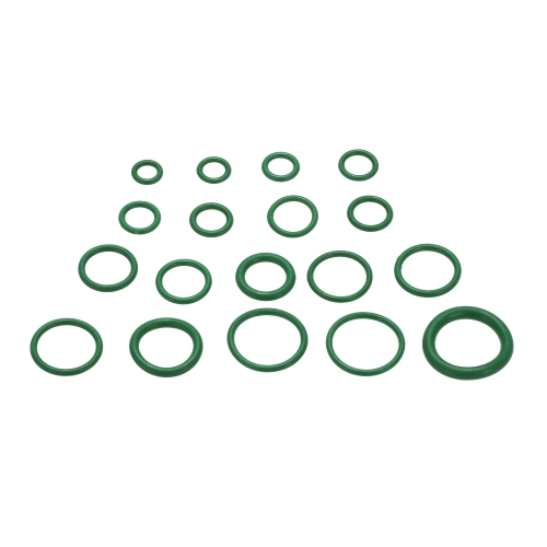270pcs Assortment Kit Car HNBR A/C System Air Conditioning O Ring Seals Set   ToolCar Accessories<br>270pcs Assortment Kit Car HNBR A/C System Air Conditioning O Ring Seals Set   Tool<br>