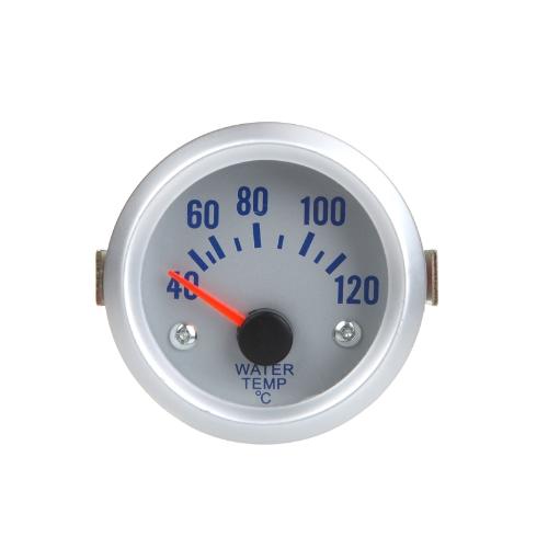 Misuratore di temperatura con sensore di acqua per Auto auto 2