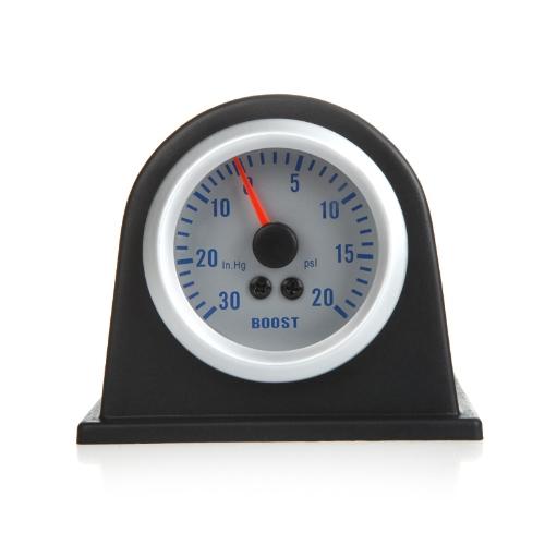 Single Auto Car Gauge Meter Pod Holder Cup Mount 2 52mmCar Accessories<br>Single Auto Car Gauge Meter Pod Holder Cup Mount 2 52mm<br>