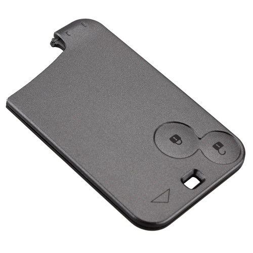 New Replacement 2 Button Remote Key Card Shell Case Cover for Renault Laguna EspaceCar Accessories<br>New Replacement 2 Button Remote Key Card Shell Case Cover for Renault Laguna Espace<br>