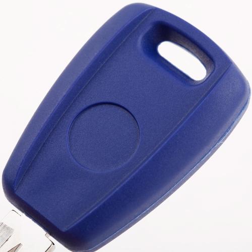 1 Button Uncut Blade Remote Key Shell Case for Fiat Stilo Punto SeicentoCar Accessories<br>1 Button Uncut Blade Remote Key Shell Case for Fiat Stilo Punto Seicento<br>