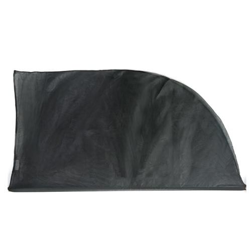 2pcs regolabile auto finestra tendine oscuranti UV protezione Shield maglia coperchio visiera parasole