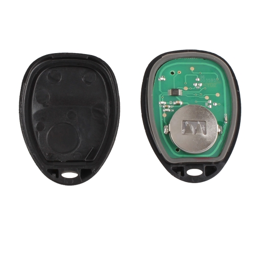 3 Button Replacement Keyless Entry Remote Key Fob Alarm Transmitter for KOBGT04A 15777636Car Accessories<br>3 Button Replacement Keyless Entry Remote Key Fob Alarm Transmitter for KOBGT04A 15777636<br>