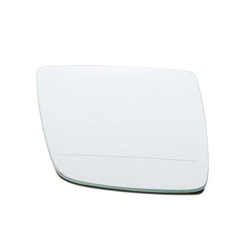 Left Side Door Wing Mirror Glass with Heated Function for BMW E60 520d 520i 523li 525li 530li 2004-2007Car Accessories<br>Left Side Door Wing Mirror Glass with Heated Function for BMW E60 520d 520i 523li 525li 530li 2004-2007<br>