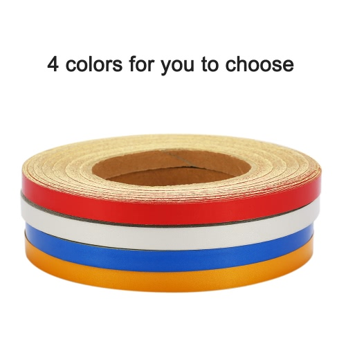 Car DIY Reflective Tape Strip Decoration Adhesive Sticker for Motorcycle Bike Bicycle TruckCar Accessories<br>Car DIY Reflective Tape Strip Decoration Adhesive Sticker for Motorcycle Bike Bicycle Truck<br>