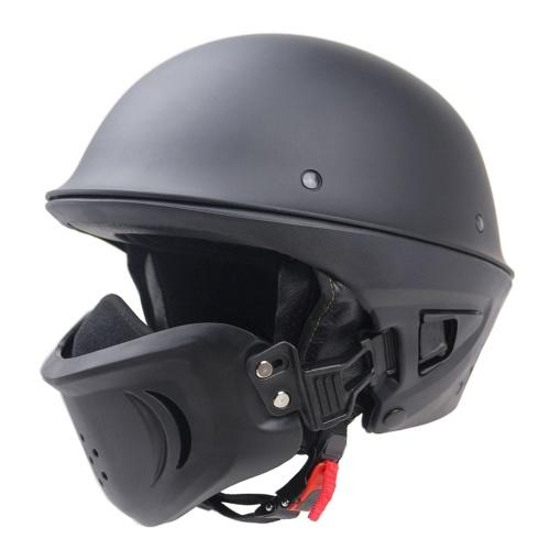 Zombies Racing DOT Motorcycle Helmet
