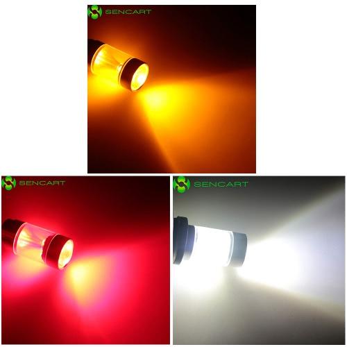 Sencart 100W 1157 P21/5W Ba15d 20*LED 12V-24V 2200LM 6500K Car Brake Stop Reversing Lamp Taillight Turn Signal LightCar Accessories<br>Sencart 100W 1157 P21/5W Ba15d 20*LED 12V-24V 2200LM 6500K Car Brake Stop Reversing Lamp Taillight Turn Signal Light<br>
