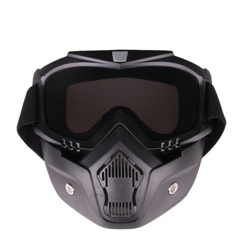 Motorcycle Cross Country Mask Tactical Goggles