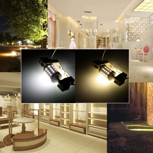 R7S 36 LEDs 7W 78mm 500-600LM 2835SMD AC85-265V Bulb Light Corn Lamp Floodlight Dimmable 360 degree Illumination High Brightness WHome &amp; Garden<br>R7S 36 LEDs 7W 78mm 500-600LM 2835SMD AC85-265V Bulb Light Corn Lamp Floodlight Dimmable 360 degree Illumination High Brightness W<br>