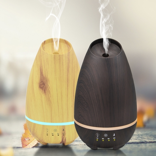 500ml Cool Mist Air Humidifier Ultrasonic Aroma Essential LightHome &amp; Garden<br>500ml Cool Mist Air Humidifier Ultrasonic Aroma Essential Light<br>