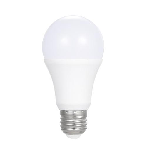 AC85-265V 5W LED ضوء لمبة الاستشعار