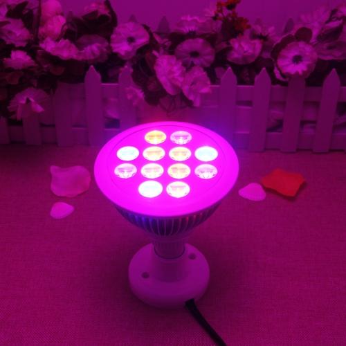 Tomshine Led Grow Bulb Plant Light E27Home &amp; Garden<br>Tomshine Led Grow Bulb Plant Light E27<br>