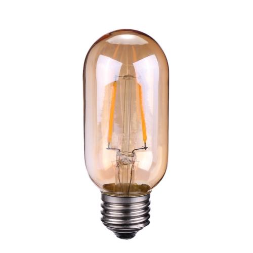 Tomshine E26 T45 LED Edison Style Filament BulbHome &amp; Garden<br>Tomshine E26 T45 LED Edison Style Filament Bulb<br>