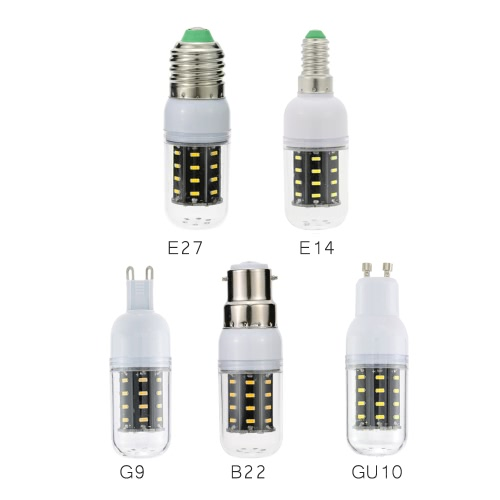 B22 56 LEDs 15W 1500LM SMD4014 AC220-240V Bulb Light Corn Lamp Floodlight Non-dimmable 360 degree Illumination Bedroom Vestibule YHome &amp; Garden<br>B22 56 LEDs 15W 1500LM SMD4014 AC220-240V Bulb Light Corn Lamp Floodlight Non-dimmable 360 degree Illumination Bedroom Vestibule Y<br>