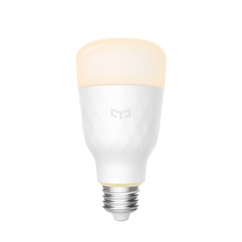 Xiaomi Yeelight AC100-240V 10W 24 LEDs Intelligent Bulb Light