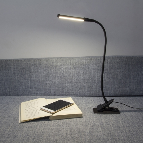 4W LED Eye Protection Clamp Clip Light Table Desk Lamp Ultra Bright Bendable USB Powered Flexible for Reading Working StudyingHome &amp; Garden<br>4W LED Eye Protection Clamp Clip Light Table Desk Lamp Ultra Bright Bendable USB Powered Flexible for Reading Working Studying<br>