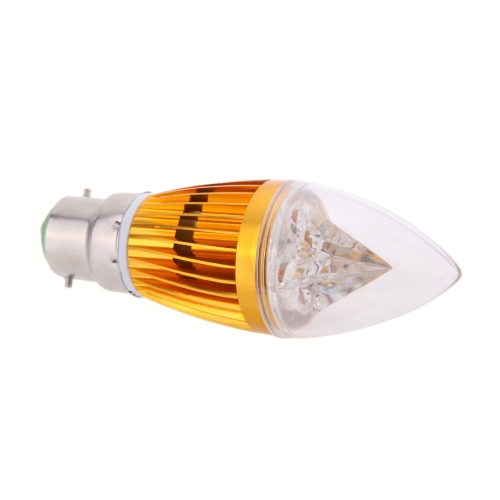 B22 10W LED Candle Light Bulb Chandelier Lamp Spotlight High Power AC85-265VHome &amp; Garden<br>B22 10W LED Candle Light Bulb Chandelier Lamp Spotlight High Power AC85-265V<br>