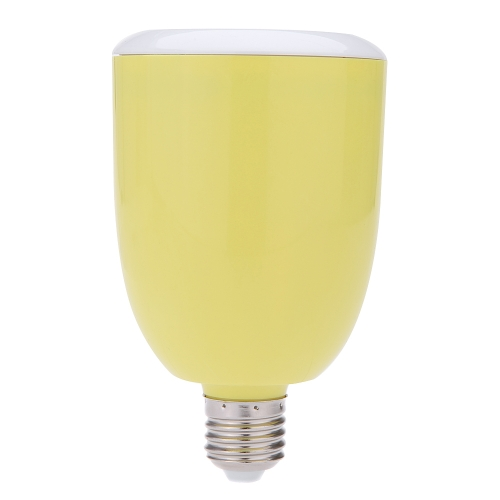 E27 LED Bulb Colorful Lamp 18 Colors Adjustable Wireless Bluetooth 4.0 Speaker for IOS Android Smart Phone IMAC/PC Energy-saving MHome &amp; Garden<br>E27 LED Bulb Colorful Lamp 18 Colors Adjustable Wireless Bluetooth 4.0 Speaker for IOS Android Smart Phone IMAC/PC Energy-saving M<br>