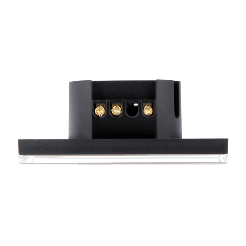 FUNRY Luxury  Crystal Toughened Glass Switch Panel 110~250V Touch Screen Wall   Light SwitchHome &amp; Garden<br>FUNRY Luxury  Crystal Toughened Glass Switch Panel 110~250V Touch Screen Wall   Light Switch<br>