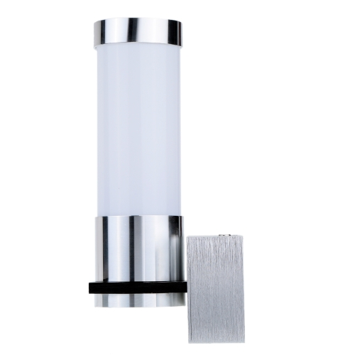 1W 85-265V AC Modern Simple Minimalist Aluminum LED Wall Light Sconce Lamp Indoor Bedroom Hallway Aisle Kitchen for Decor LightingHome &amp; Garden<br>1W 85-265V AC Modern Simple Minimalist Aluminum LED Wall Light Sconce Lamp Indoor Bedroom Hallway Aisle Kitchen for Decor Lighting<br>