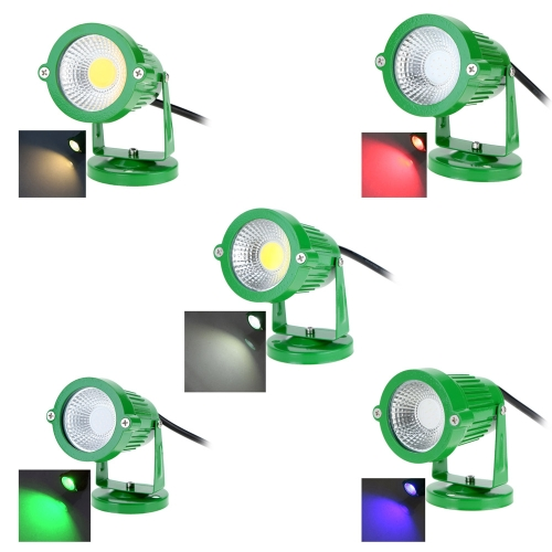 8W 12V AC DC IP65 Green Aluminum LED Lawn Spot Light Lamp High Power RGB Warm/Nature White Outdoor Pond Garden Path Landscape DecoHome &amp; Garden<br>8W 12V AC DC IP65 Green Aluminum LED Lawn Spot Light Lamp High Power RGB Warm/Nature White Outdoor Pond Garden Path Landscape Deco<br>