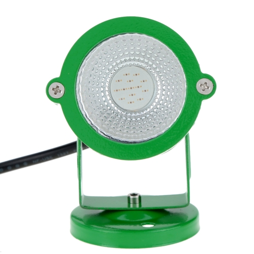 6W 85-265V AC IP65 Green Aluminum LED Lawn Spot Light Lamp High Power RGB Warm/Nature White Outdoor Pond Garden Path CE RoHsHome &amp; Garden<br>6W 85-265V AC IP65 Green Aluminum LED Lawn Spot Light Lamp High Power RGB Warm/Nature White Outdoor Pond Garden Path CE RoHs<br>