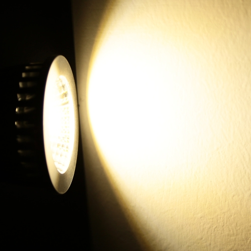COB 7W LED Downlight Bulbs Spotlight Light Lamp Adjustable Color Temperature for Bedroom Hall Indoor Home UseHome &amp; Garden<br>COB 7W LED Downlight Bulbs Spotlight Light Lamp Adjustable Color Temperature for Bedroom Hall Indoor Home Use<br>