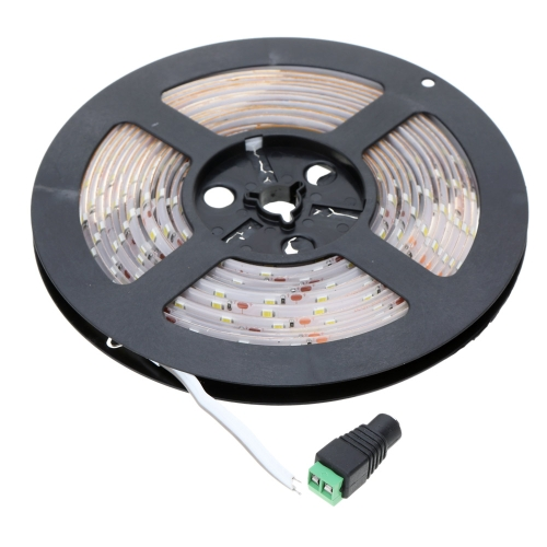 Lixada SMD 3528 Fiexble Light IP65 60LEDs/m 5m/lot LED Warm White Strip Light  with 12V 2A Adapter for Bar Hotel Restaurant– TOMTOHome &amp; Garden<br>Lixada SMD 3528 Fiexble Light IP65 60LEDs/m 5m/lot LED Warm White Strip Light  with 12V 2A Adapter for Bar Hotel Restaurant– TOMTO<br>