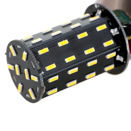 Lixada E27 4014 SMD 220-240V Real Power 3W 36 LED Corn Light Energy Saving Lamp BulbHome &amp; Garden<br>Lixada E27 4014 SMD 220-240V Real Power 3W 36 LED Corn Light Energy Saving Lamp Bulb<br>