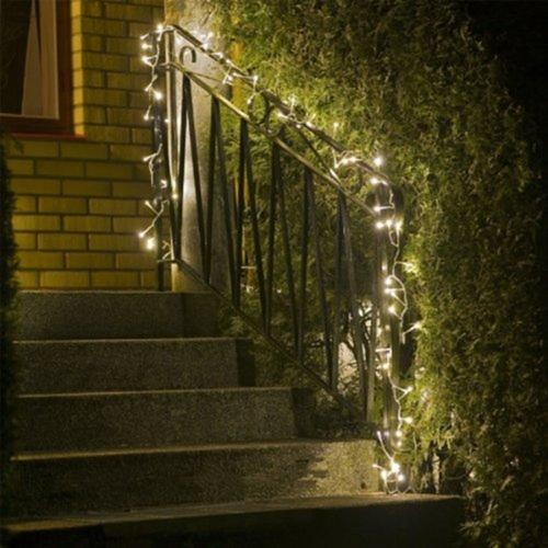 Lixada 40M 400 LED Fairy String Light Lamp with US Standard Plug for Party Wedding Christmas Home Room Decor GiftHome &amp; Garden<br>Lixada 40M 400 LED Fairy String Light Lamp with US Standard Plug for Party Wedding Christmas Home Room Decor Gift<br>