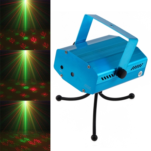 12 Patterns LED Projector Light Mini Strobe Flash Stage Effect Light Voice-activated for Club Disco Party Celebration and ChristmaHome &amp; Garden<br>12 Patterns LED Projector Light Mini Strobe Flash Stage Effect Light Voice-activated for Club Disco Party Celebration and Christma<br>
