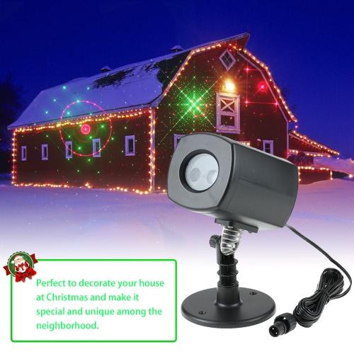 Tomshine IP65 Waterproof LED Projector Lawn Lamp SpotlightHome &amp; Garden<br>Tomshine IP65 Waterproof LED Projector Lawn Lamp Spotlight<br>
