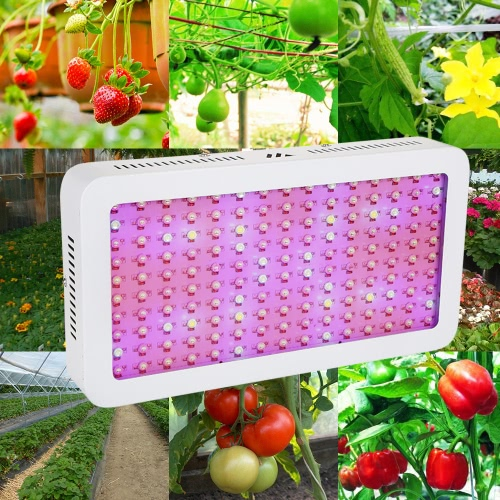 1500W 150LEDs 7871LM Plant Grow Light Double Chip Full Spectrum Growth Lamp for Indoor Greenhouse FlowersHome &amp; Garden<br>1500W 150LEDs 7871LM Plant Grow Light Double Chip Full Spectrum Growth Lamp for Indoor Greenhouse Flowers<br>