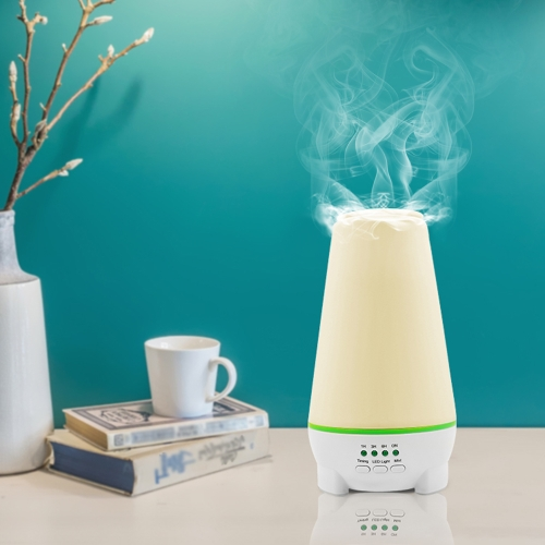 150ml Cool Mist Air Humidifier Ultrasonic Aroma Essential Oil DiffuserHome &amp; Garden<br>150ml Cool Mist Air Humidifier Ultrasonic Aroma Essential Oil Diffuser<br>
