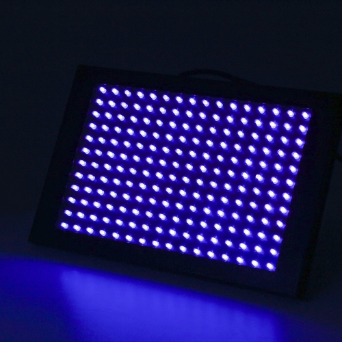 192PCS LEDs UV Stage Flat Panel Strobe Light LampHome &amp; Garden<br>192PCS LEDs UV Stage Flat Panel Strobe Light Lamp<br>