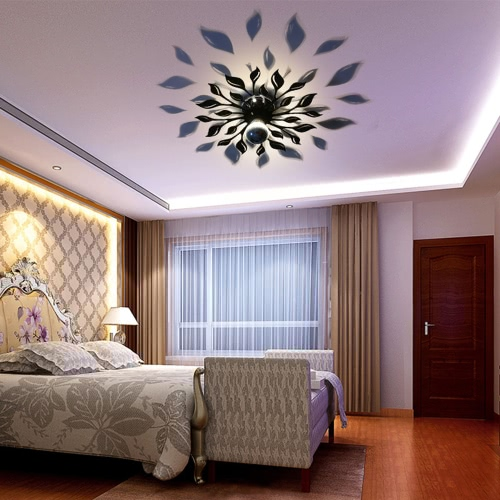 Modern Art Creative Wall Lamp Acrylic Carving Corridor Decorative LED Warm LightHome &amp; Garden<br>Modern Art Creative Wall Lamp Acrylic Carving Corridor Decorative LED Warm Light<br>