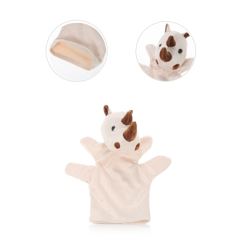 Hand Puppets Finger Puppets Story Time Educational Puppet Set 2Pcs Cartoon Rhinocero Mother Baby for Children Shows Playtime SchooHome &amp; Garden<br>Hand Puppets Finger Puppets Story Time Educational Puppet Set 2Pcs Cartoon Rhinocero Mother Baby for Children Shows Playtime Schoo<br>