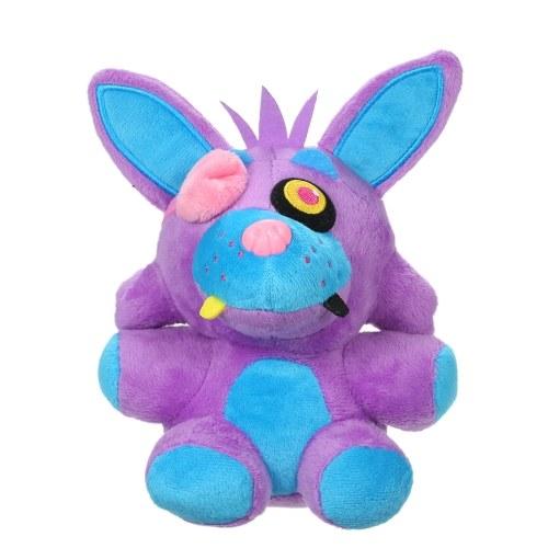 Brinquedo de pelúcia Popular Jogo Urso Raposa Urso Macio Recheado Animal Vivid Boneca Brinquedos de Presente de Aniversário para Crianças