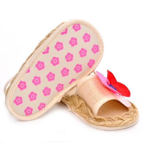 Popular Summer Baby Flower Sandals with Elastic Band Toddler Princess First Walkers Girls ShoesHome &amp; Garden<br>Popular Summer Baby Flower Sandals with Elastic Band Toddler Princess First Walkers Girls Shoes<br>