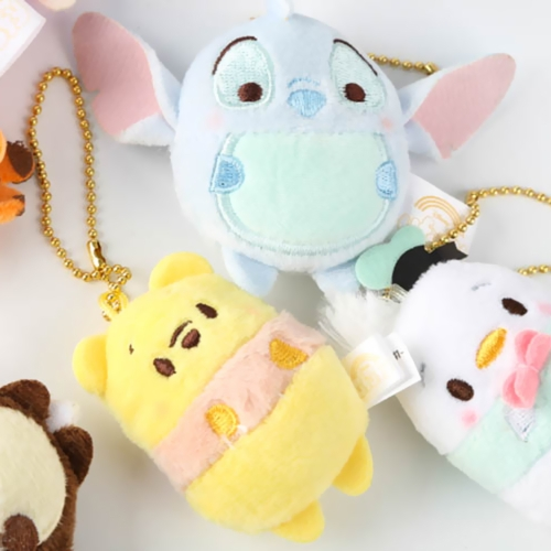 Cute Cartoon Bear Pig Elephant Doll Toys Mini Plush Dolls Stuffed Toys Kids Birthday Gift KeychainHome &amp; Garden<br>Cute Cartoon Bear Pig Elephant Doll Toys Mini Plush Dolls Stuffed Toys Kids Birthday Gift Keychain<br>