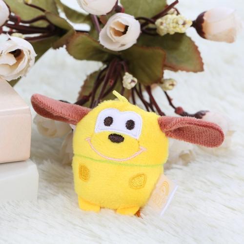 Cute Cartoon Bear Pig Elephant Doll Toys Mini Plush Dolls Stuffed Toys Kids Birthday Gift KeychainHome &amp; Garden<br>Cute Cartoon Bear Pig Elephant Doll Toys Mini Plush Dolls Stuffed Toys Kids Birthday Gift Keychain<br>