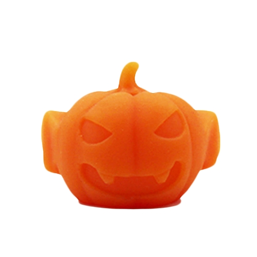 1Pcs Soft Glue Pumpkin Toy Healing Squeeze StretchHome &amp; Garden<br>1Pcs Soft Glue Pumpkin Toy Healing Squeeze Stretch<br>