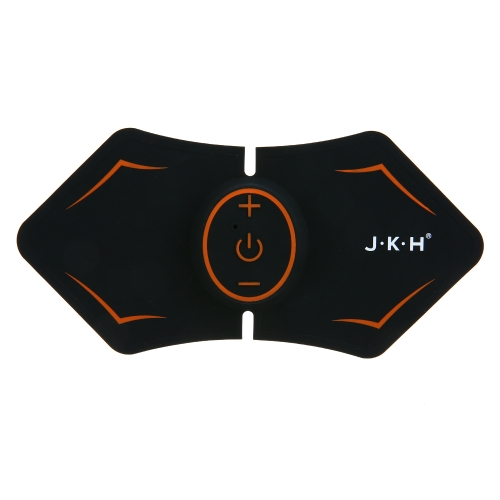 J.K.H Electric Muscle Stimulator EMS Abdominal Muscle Trainer Exerciser Body MassagerHealth &amp; Beauty<br>J.K.H Electric Muscle Stimulator EMS Abdominal Muscle Trainer Exerciser Body Massager<br>